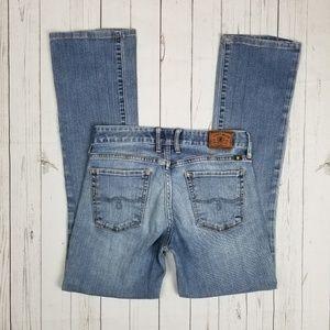 Lucky Brand | Blue Jeans Lolita Boot Cut